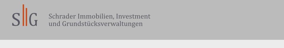 SIIG - Schrader Immobilien